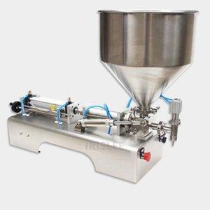 50-3000 Millyfully Pneumatic Liquid Pilling Machine Sprays Bevande Vino Bevande Profumo Bottiglia Dispenser Filler Riempimento di Riempimento dell'olio
