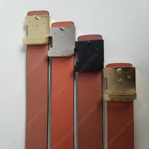 2021New Cinturón, cinturón de cuero con hebilla suave universal para hombres y mujeres, cinturón de ocio clásico, tablero de ajedrez de flores antiguo 105-120cm + caja