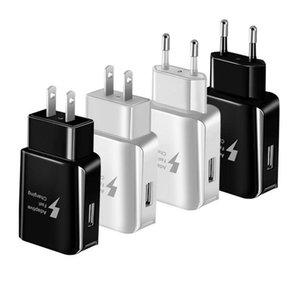 D5 Fast Charger Travel Adapter 5V 2A Carregador Rápido Carregador de Parede USB Carregador de telefone celular para iPhone XR