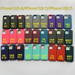 New defender protect Cases For iphone 6 12 12 pro S10 S10 PLUS With clip