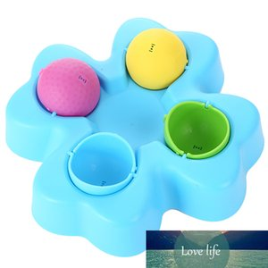 Colorful for Hamster Large Dog Puppy Pet Cat Toy Fun Chew Toys Animal Feeder Dog Ball Launcher