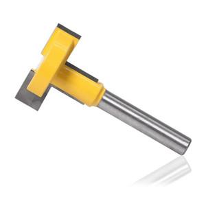 1pc 6mm Shank Routeur en bois de bois de carbure Type droite Type Type Type Type Type Type Touche Toucoupe Tool de travail du bois pour la garniture de bois