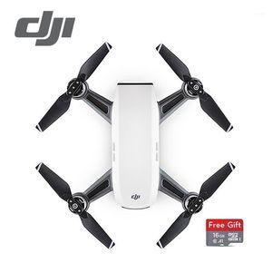 DJI Spark Controller Combo 1080P Drene per fotocamera HD Nuovo mini Mini portatile FPV Drone Dji Quadcopter1