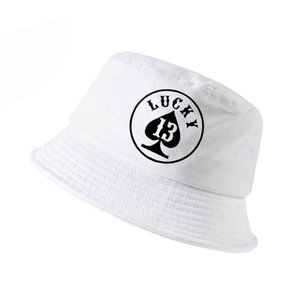 Fashion k Men fishing hat Lucky NUMBER 13 summer outdoor hunting panama fisherman hat