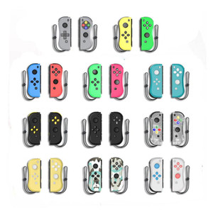 New Wireless Bluetooth Left & Right Gamepad Controller Gamepads For Switch NS Game for Switch Console r26