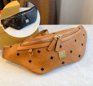 Designer Women PU Leather Letter Chest Bags 2 Colors Luxury Zipper Leisure Simple Top Quality Famous Messenger Shoulder Bag