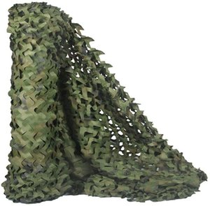 HYOUT Camouflage Netting, Camo Net Woodland Blinds Great for Sunshade Camping Shooting Hunting Party Decoration