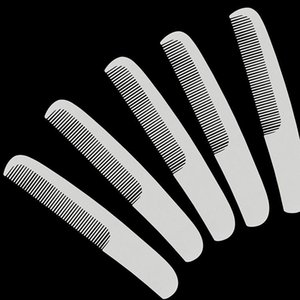 White Hotel أمشاط المتاح الشامل المحمولة أمشاط أدوات فرشاة المنزلية مواطن تجميل مشط تصفيف الشعر حزمة فاخرة حزمة VT0122