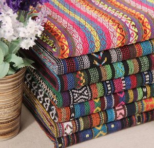 The Latest Trend Of Woven Stripe Jacquard Fabric Style Clothing ,Dress ,Bags ,Tablecloths ,Curtains ,Tablecloths ,Pillow Fashion
