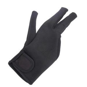 Cabeleireiro três dedos luva calor resistente a calor endireitamento enrolar luva de dedo estilo hairdres qylzju sweet07