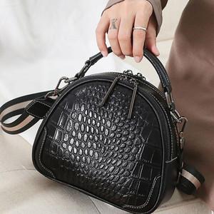 Kalite gerçek inek derisi deri çanta moda hakiki deri çanta lüks tasarımcı kadın çanta tote kadın çanta