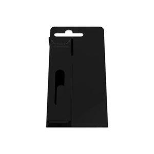 Wholesale Лучший высококачественный роскошный пластиковый пакет для 0,5 мл 1мл картриджер патрона для испарения картризатора.