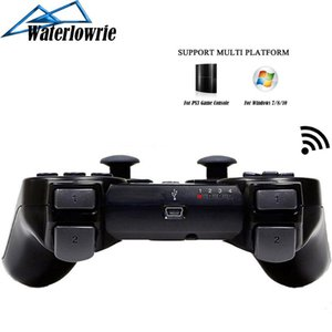 Controller For PS3 PC Wireless Bluetooth Gamepad For PS 3 Pro 3 Dualshock laptop compute Game Console Joystick