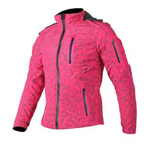 2020 Veste Mototourisme Sweat Motorcycle Motorcycle Race Car Casual manches longues pour hommes zipper Sweat-shirts à capuche homme