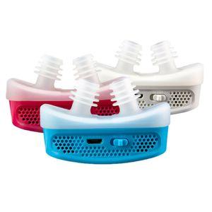 DHL Mikro CPAP Karşıtı Anti-Horlama Burun dilators Apne Yardım Cihaz Dur Horlama Burun Klip Burun Nefes