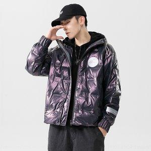 CgF4 MECEBOM Fashion Casual Down Long Warm Winter Jackets Women Fur Collar Park Parka Plus Size lapel Autumn Cotton Womens Outwear Jackets 1