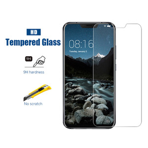 HD Cover Film Cell Phone Screen Protector for Asus ZE554KL ZE601KL ZE620KL Tempered Glass for Zenfone ZS551KL ZS570KL 9H Glass