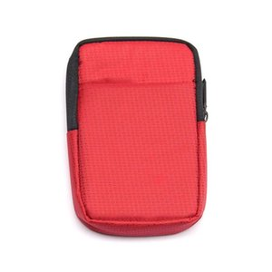 Eva Portable 2.5 Inch Hdd External Protection Box Bag Case Hdd Hard Drive Bag Internal Thickening Prevent-Wear