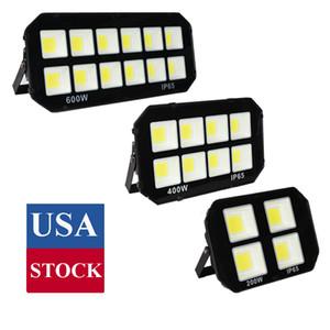 200W LED Flood Light, IP66 водонепроницаемые, 1000W Эквивалент, Супер яркие огни Открытой безопасности, 6500K холодный белый, Открытый Прожектор