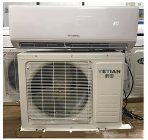 1.5P wall-mounted heating and cooling air conditioner 220V 50Hz