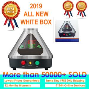Versenden Sie es sofort 2020 November Datum Digit Humilifier Desktop-Vaporizer Partei Werkzeug für medizinische Inhalation Full Kit Versand mit DHL geben