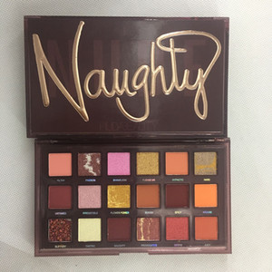 2020 NEW EYESHADOW Maquillage brand make up eye shadow plalette 18color eyeshadow dhl free shipping