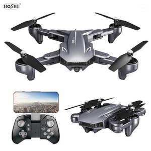 Hoshi RC Drone Visuo XS816 Drone avec double caméra 2MP / 4K WIFI FPV Position de positionnement de flux optique RC Quadcoptère VS SG7001