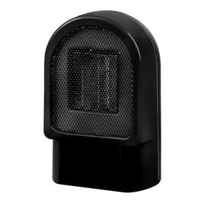 스마트 전기 히터 편리한 미니 패스트 히터 내구성 개인 공기 라디에이터 따뜻한 팬 사무실 홈 룸 만화 1