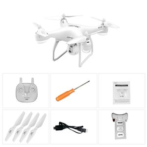 4D-8 RC Drone RC Foldable Four-axis Aircraft With WIFI FPV Wide-angle 1080P HD Camera Professional GPS Helicopter
