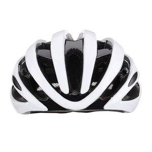 Ftiier Bike Helmet With Led Light Adjustable Lightweight Cycling Helmet Road Mtb Bike Helmet