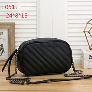 Newset Classic Messenger Bag Real Leather Women Handbag Printing Flowers Totes Bags Lady Purse Shoulder Handbag Crossbody Bag di3