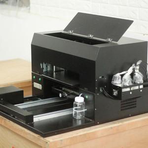 Kleine A3uv Handy Shell Drucker, Ladenverkäufer Handy Shell Drucker, stall Anzeige case.6-Farbe