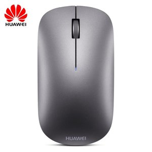 MateBook için Huawei AF30 Kablosuz Bluetooth Fare ve Notebook Sessiz TOG Fare