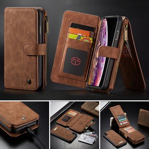 Folio Vegan Leather Case Multiple Card Slots Wallet Purse Shell for Samsung Note20 Ultra S20 Note9 Note9 S10 5G S8 S9 S7 Edge