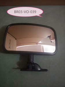 OEM 1096643 20854664 Heavy Duty European Truck Body Parts ASSISTANT MIRROR For VOLVO FH FM VERSION 1