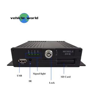4CH AHD 1080P SD بطاقة موبايل DVR