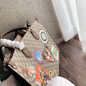 0906 Top quality brand new women European and american luxury lady real Leather handbag tote bag purse