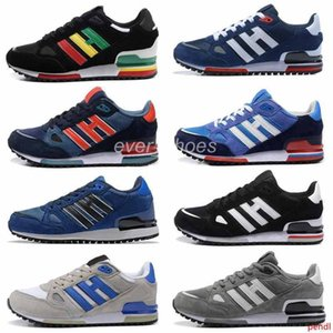 New EDITEX Originals ZX750 Sneakers zx 750 Casual Men Women Platform Athletic Fashion Casual Mens Running Shoes Designer Chaussures