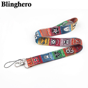 Ca1364 Rainbow Six Game Lanyard Cool Print Lanyards Strap Phone Holder Neck Straps Hanging Ropes Trendy Accessorie jllgZc book2005