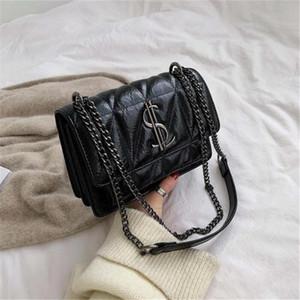 Fashion small bag 2020 Hot sale Women Pu Leather Shoulder Bags designer handbags Women's Casual Messenger Bags Crossbody Bags sac a main