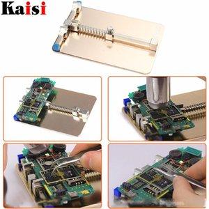 5pcs / lot Suporte Universal de Metal PCB Board Work Station Jig Fixação Repair Tool para iPhone Mobile Phone PDA MP3 New Arrival