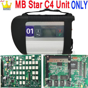 MB Star C4 interface SD Connect Star Diagnosis DAS System Compact 4 Multiplexer For Bens Diag Diagnostic tool SD C4 with Wifi