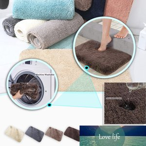 High Quality Bathroom Carpet Anti-slip Bath Rug Outdoor Shower Room Rugs And Mats Chenille Bathroom Floor Toilet Door Mat #41