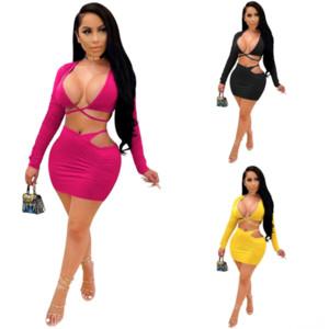 XY3D Kadınlar Anne Gelin Mesh Seksi İki Pie La Setleri Parti ClubRosy Elbise Twodress Seksi Spagetti Kayışı Kırpma Üst