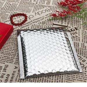 50pcs Cd cvd Packaging Shipping Bubble Mailers Gold Paper Padded Envelopes Gift Bag Bubble Mailing Envelope Bag 15* bbyaft