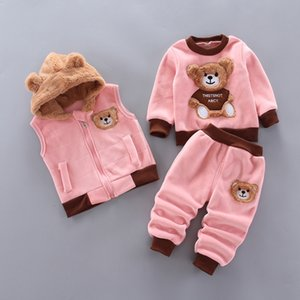 Children Clothing Autumn Winter Toddler Boys Clothes Sets Halloween Costume Kids Clothes For Boys Sport Suit