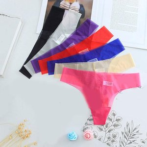 Panties Underwear Woman Lace Thong G-String Sexy Briefs Lingerie Woman Thong T-back Female Underwear For