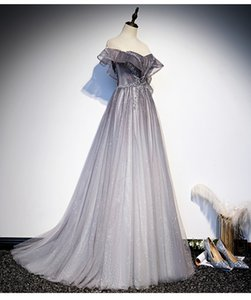 Luxury crystal beading embroidery glitter ball gown opera fairy stage medieva Renaissance long dress Antoinette cosplay
