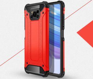 Dashing Nostaglic Calidad de lujo durable Delgado prueba de golpes clásica etiqueta de plástico TPU Funda para Xiaomi Mi Poco NFC X3