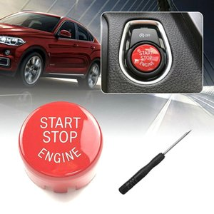`BMW F20 F30 F10 F01 F25 F26 X1 X3 X4 X5 X6 ` 124 '; start button, engine button, new collection'